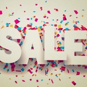 Other - Make me reasonable offers! Huge Sale!